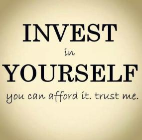 invest in yourself 3